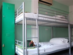 Backpacker Dapat Hotel Murah Di Singapura