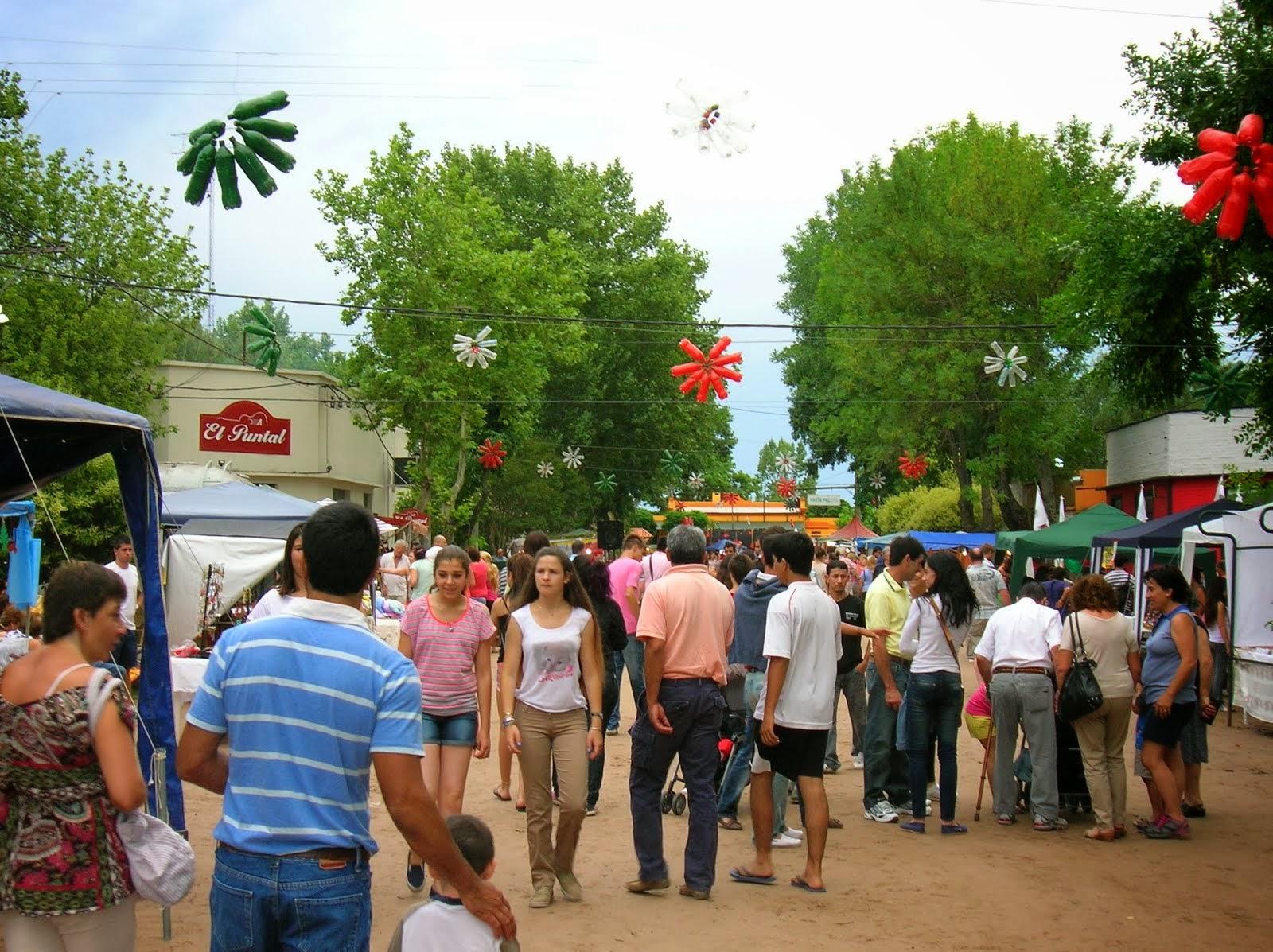 Feria Navideña 2013