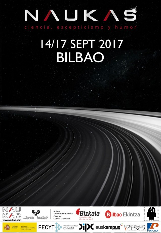 Naukas Bilbao 2017