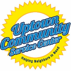 Uptown Community Service Center