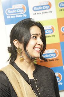 Actress Charmi Kaur Latest Pictures in Salwar Kameez at Radio City   (24).jpg