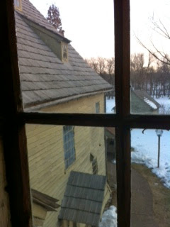 View_from_upper_floor_of_Sisters_House_Ephrata_Cloister