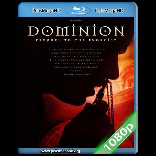 DOMINION: PRECUELA DEL EXORCISTA (2005) FULL 1080P HD MKV ESPAÑOL LATINO