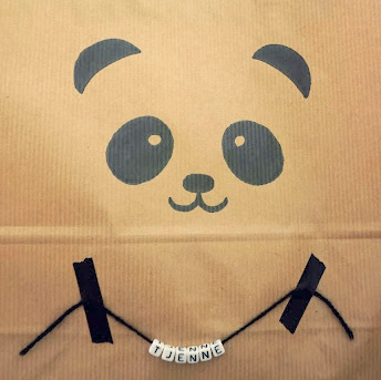 Pandazakjes