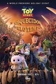 Toy Story: Esquecidos Pelo Tempo - HDTV Dual Áudio