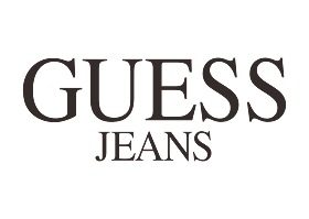 download Logo Guess Jeans Vector