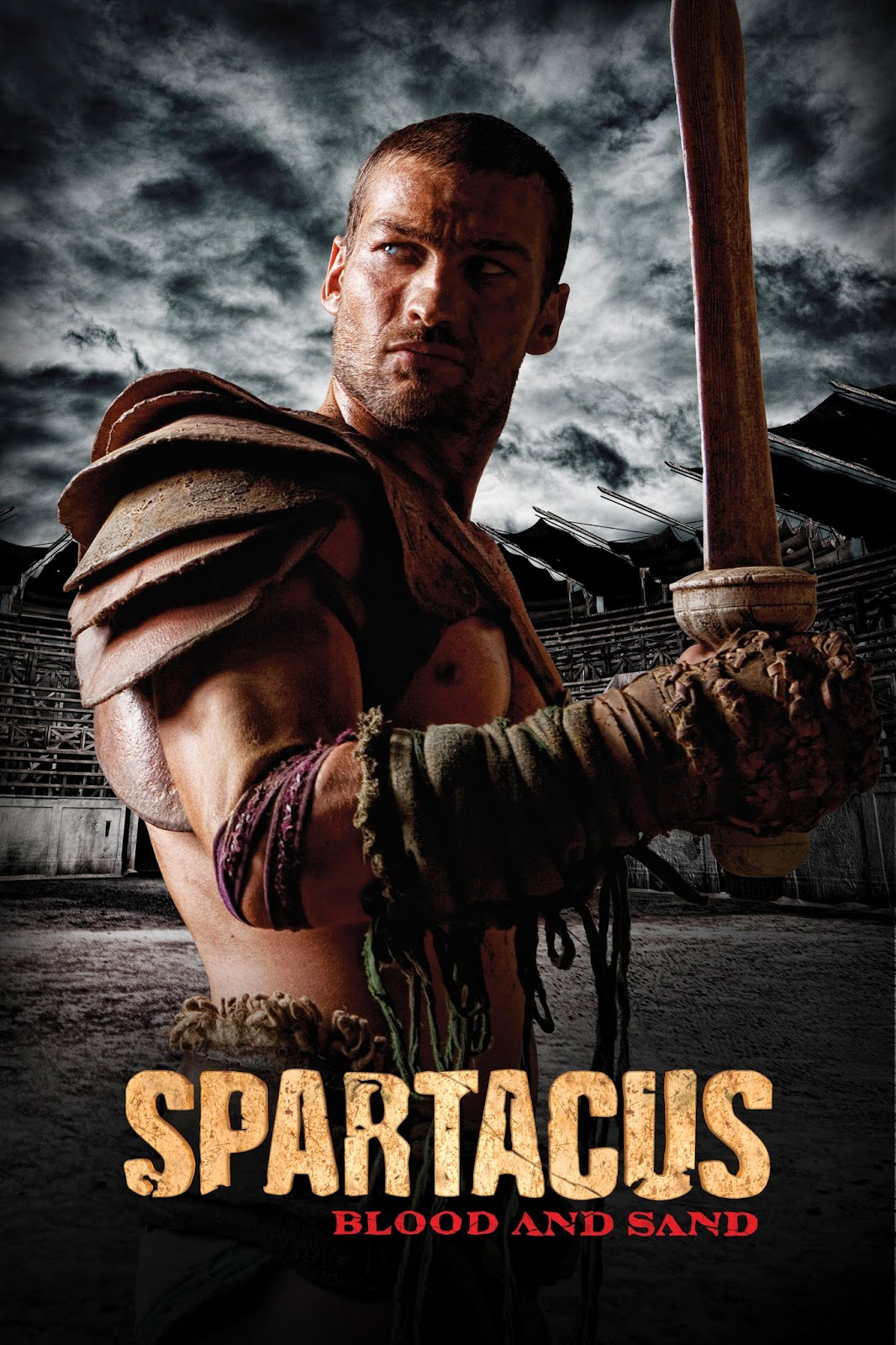 dammaged goods end of watching spartacus blood and sand