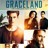 Giveaway Contest: Enter to Win a Copy of Graceland: The Complete First Season!
