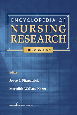 Encyclopedia of Nursing Research - Free Ebook Download