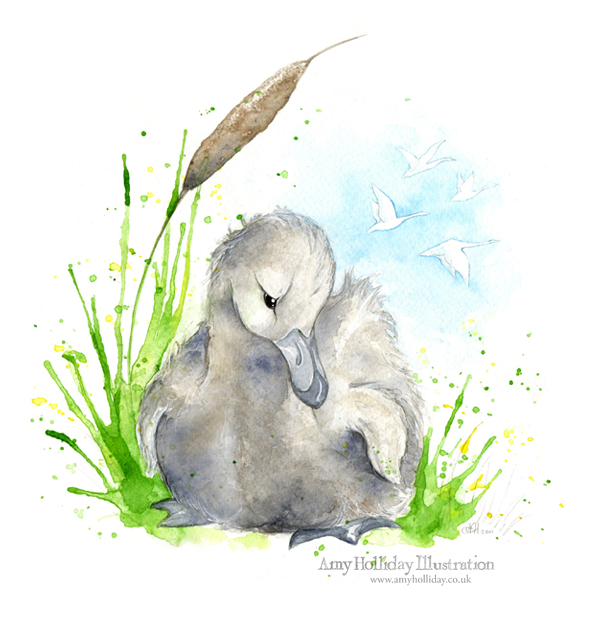 the ugly ducking Directed by jack cutting, clyde geronimi a newborn cygnet searches for a family that will accept him.