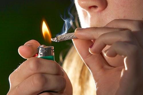 Mental Health Marijuana Use May Lower Alzheimer's Risk