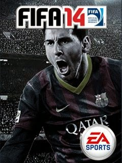 Download Game HP FIFA 2014 Untuk Java