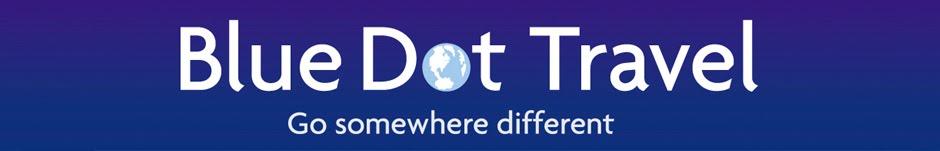 Blue Dot Travel