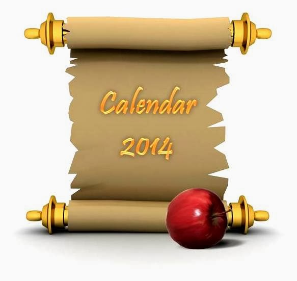 free printable calendar 2014 with learning a new language tips is provided by everyday arabic. happy learning
