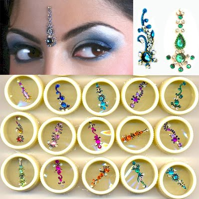 Pottu Designs