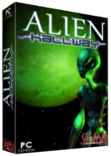 Alien Hallway 1.1.5 Full Version