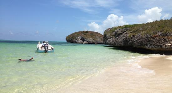 Middle Caicos, Turks & Caicos