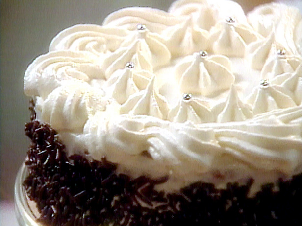 Vanilla Butter Cream Icing by Chef Zarnak - Creative Recipes
