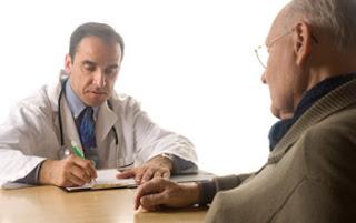 Les principaux symptômes de cancer de l'estomac