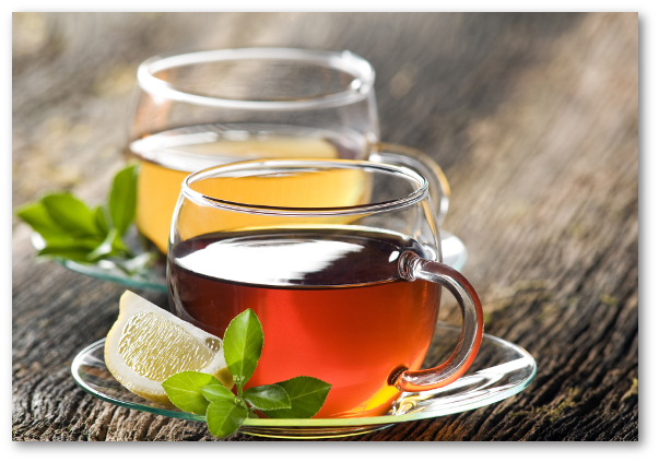 6 ceaiuri care stopeaza greata si varsaturile