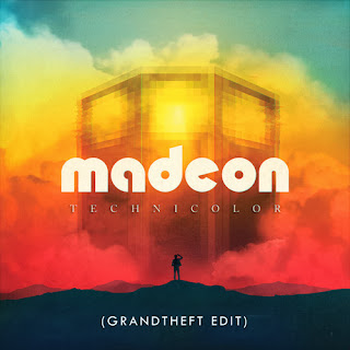Madeon Grandtheft edit