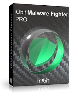 IObit Malware Fighter Pro 1.4.0.12 Final