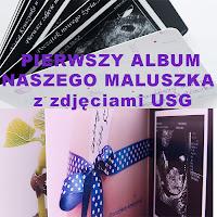 Pierwszy album naszego Maluszka