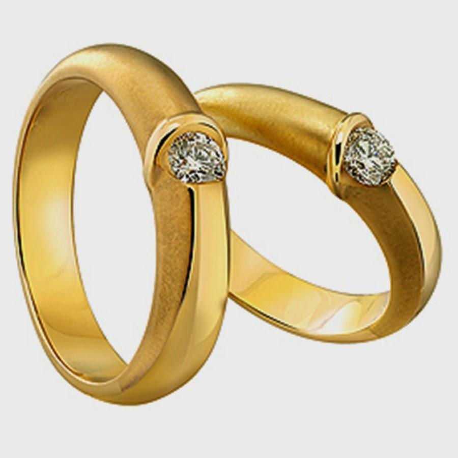 Perhiasan Sang Pengantin