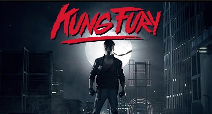 'Kung Fury': el último éxito del crowdfunding