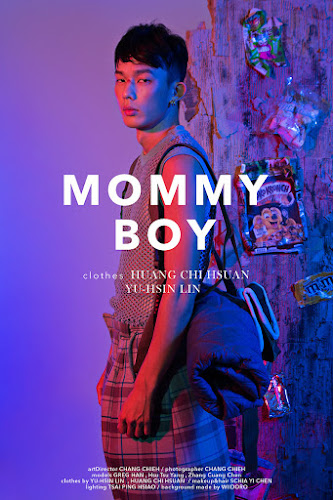 Mommy Boy para Fucking Young!