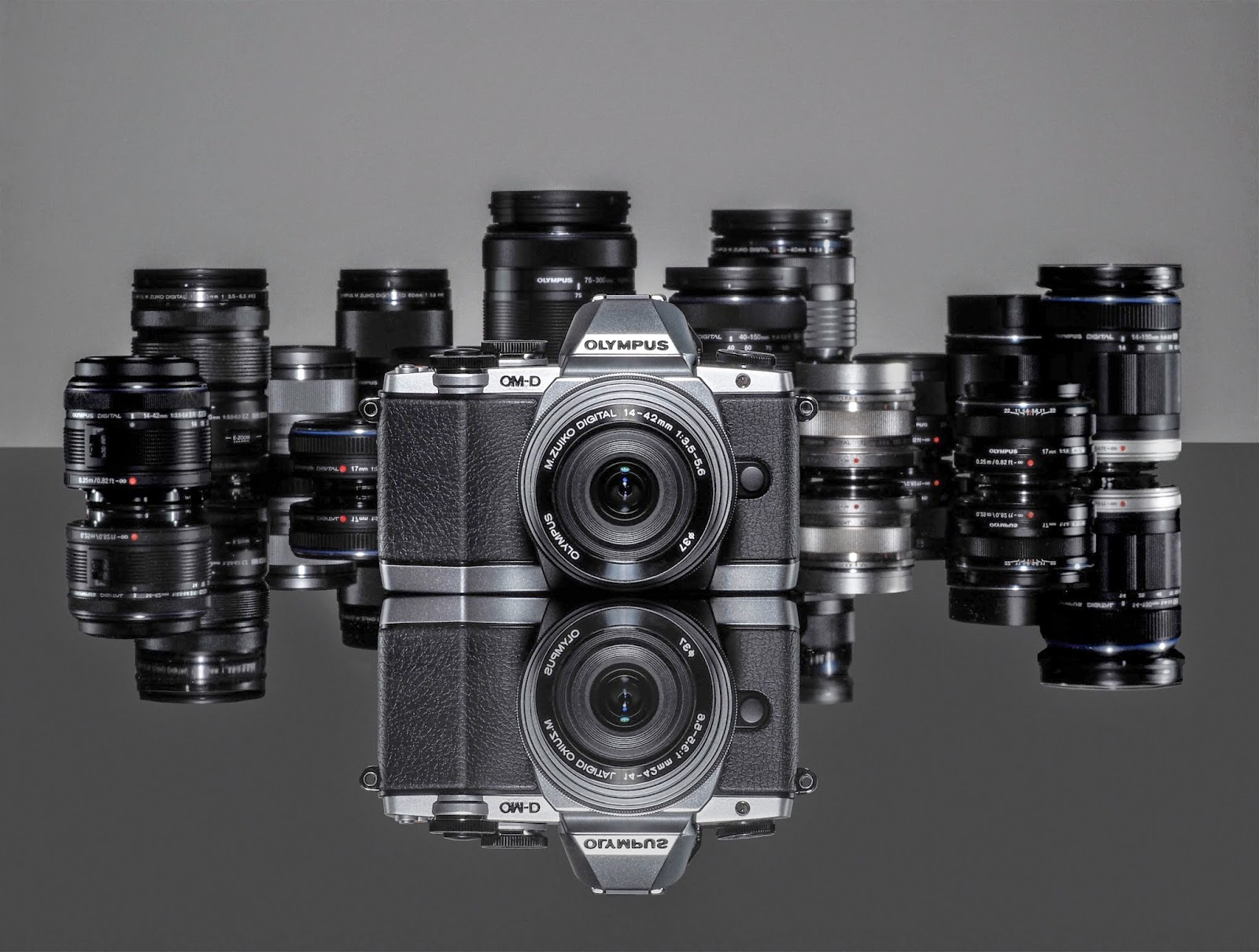 Fujifilm X-T1 vs Olympus OM-D EM10, Fujifilm XT-1, Olympus OM-D EM10, new mirrorless camera, Full HD,