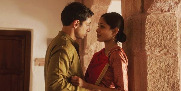 Trishna Movie stills movie photos