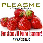 PLEASME - webbshop
