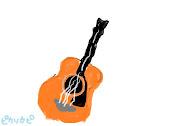 今日のテーマは「ギター」. まぁ、なんといいますか・・・すみません(´・ω・`)