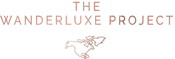 The Wanderluxe Project