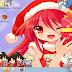 Shimeji Desktop \o/