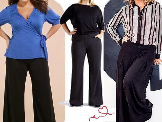 Como usar pantalonas?