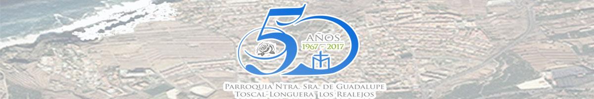 Parroquias de Guadalupe y San Antonio