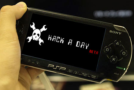how to crack psp:
