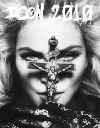 Página oficial de Madonna: