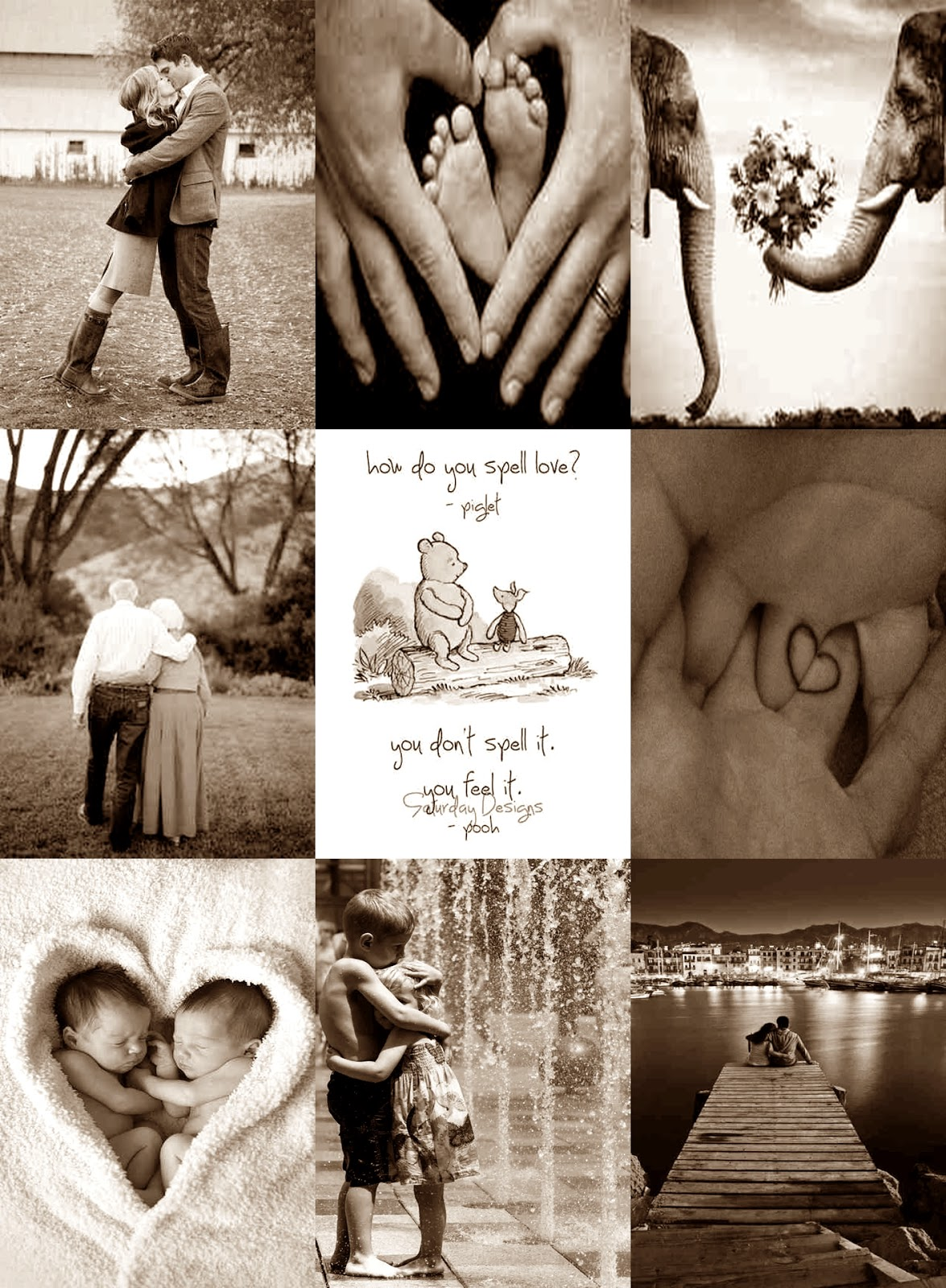Walentynki miłość blog milemaison
