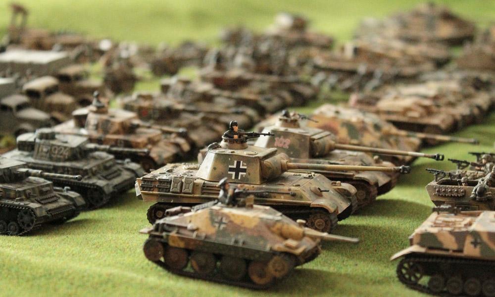 Samy´s Heerschau!    German+army+_11