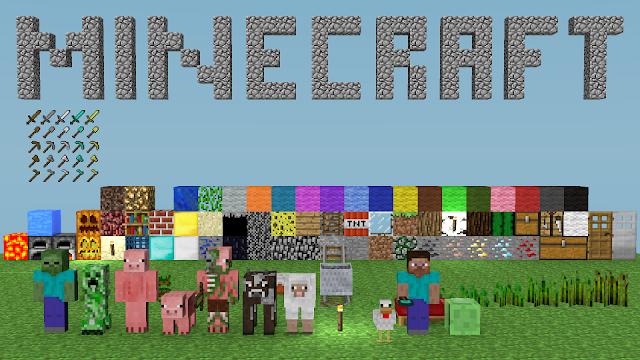 Minecraft 1.7.2 Full İndir