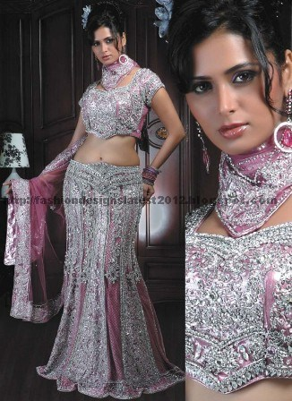 Wedding-dresses-lehenga