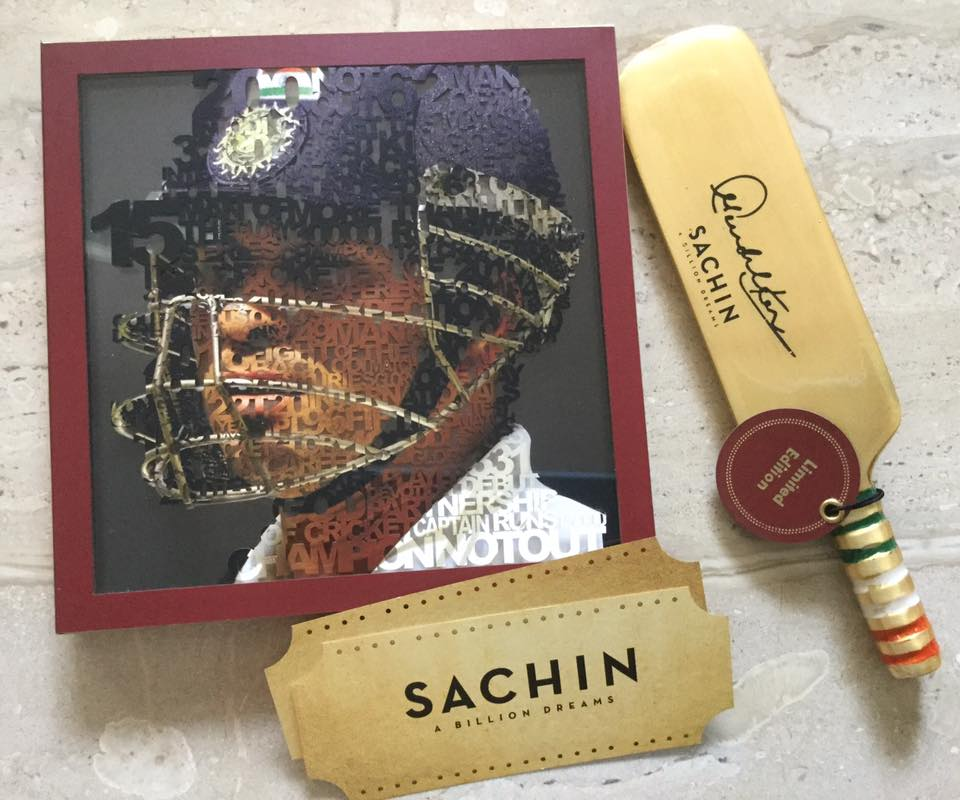 Sachin: A Billion Dreams 6th Day Box Office Collection