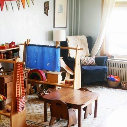 Habitaciones Waldof