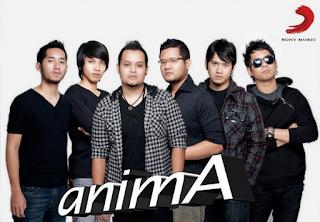 Anima - Jangan Jauh Dariku (Feat. Asti Ananta)