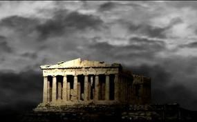 Αν στους νεοταξίτες επέτρεπαν να διαλύσουν μόνο ένα έθνος, τους Έλληνες θα διέλυαν