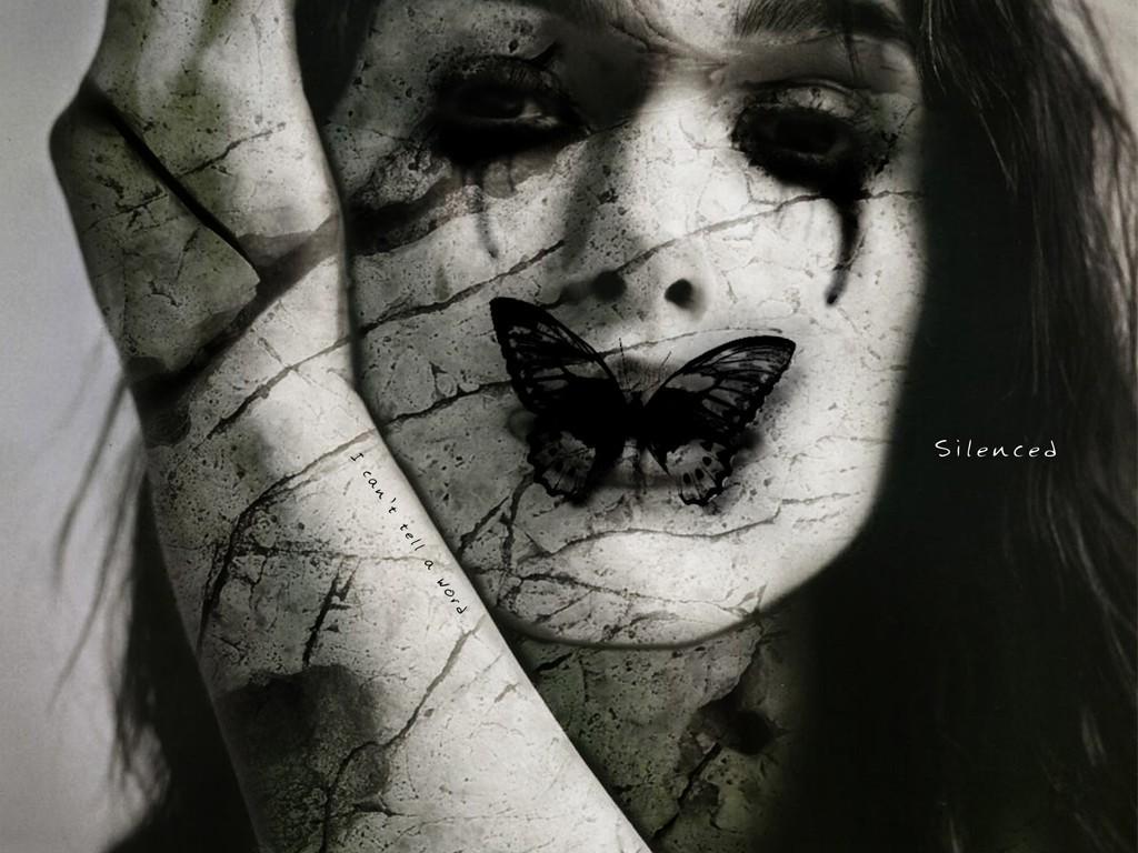 Horror movies wallpaper - Dark horror creepy wallpapers ...