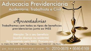 Advocacia Previdenciária: